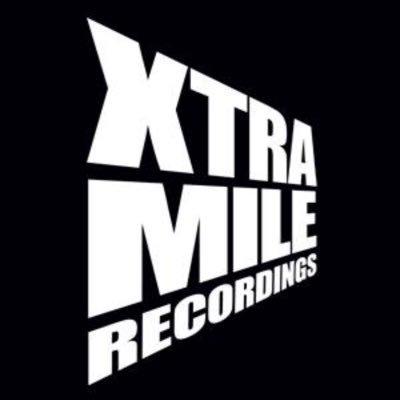 Xtra Mile logo