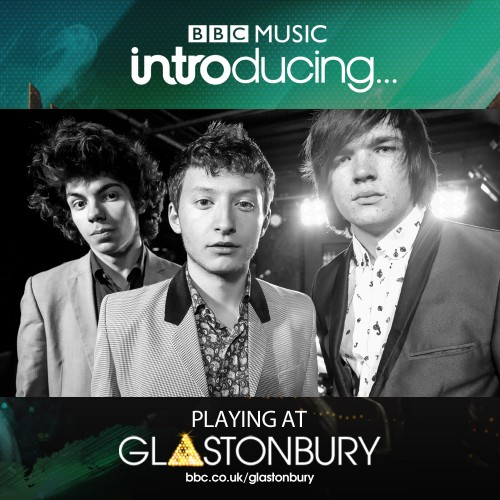 BBC Intro